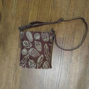 Pendleton Crossbody Bag